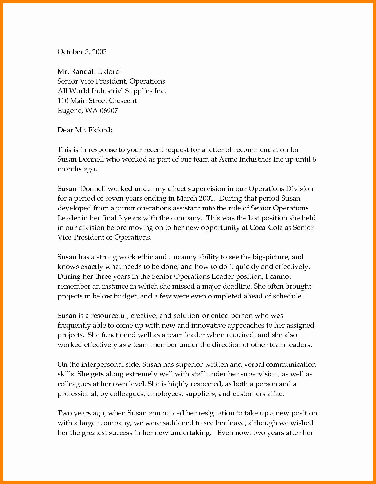 Professional Reference Letter Template Unique Resignation Letter Template Businessballs