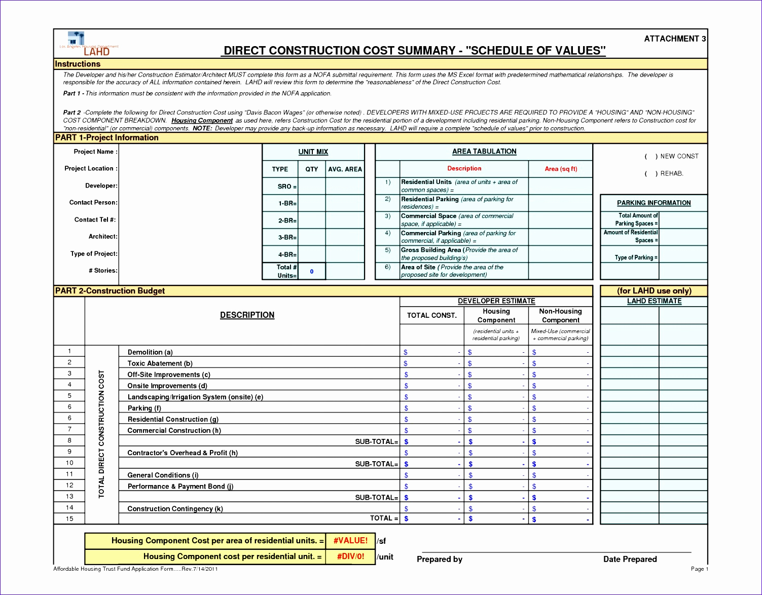 Project Schedule Template Excel New 8 Construction Schedule Using Excel Template