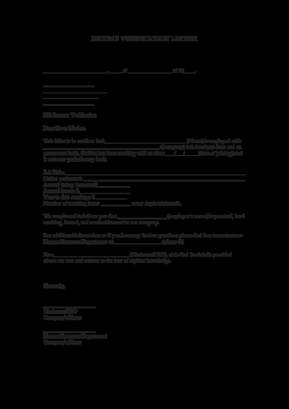 Proof Of Income form Lovely Letter Of Employment Pdf
