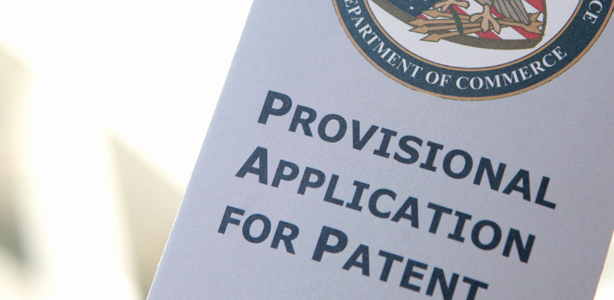 Provisional Patent Application form Elegant Inventorseye