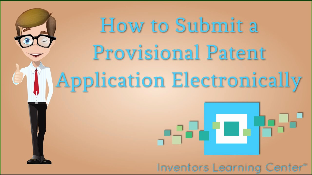 Provisional Patent Application Template Unique How to Submit A Provisional Patent Application