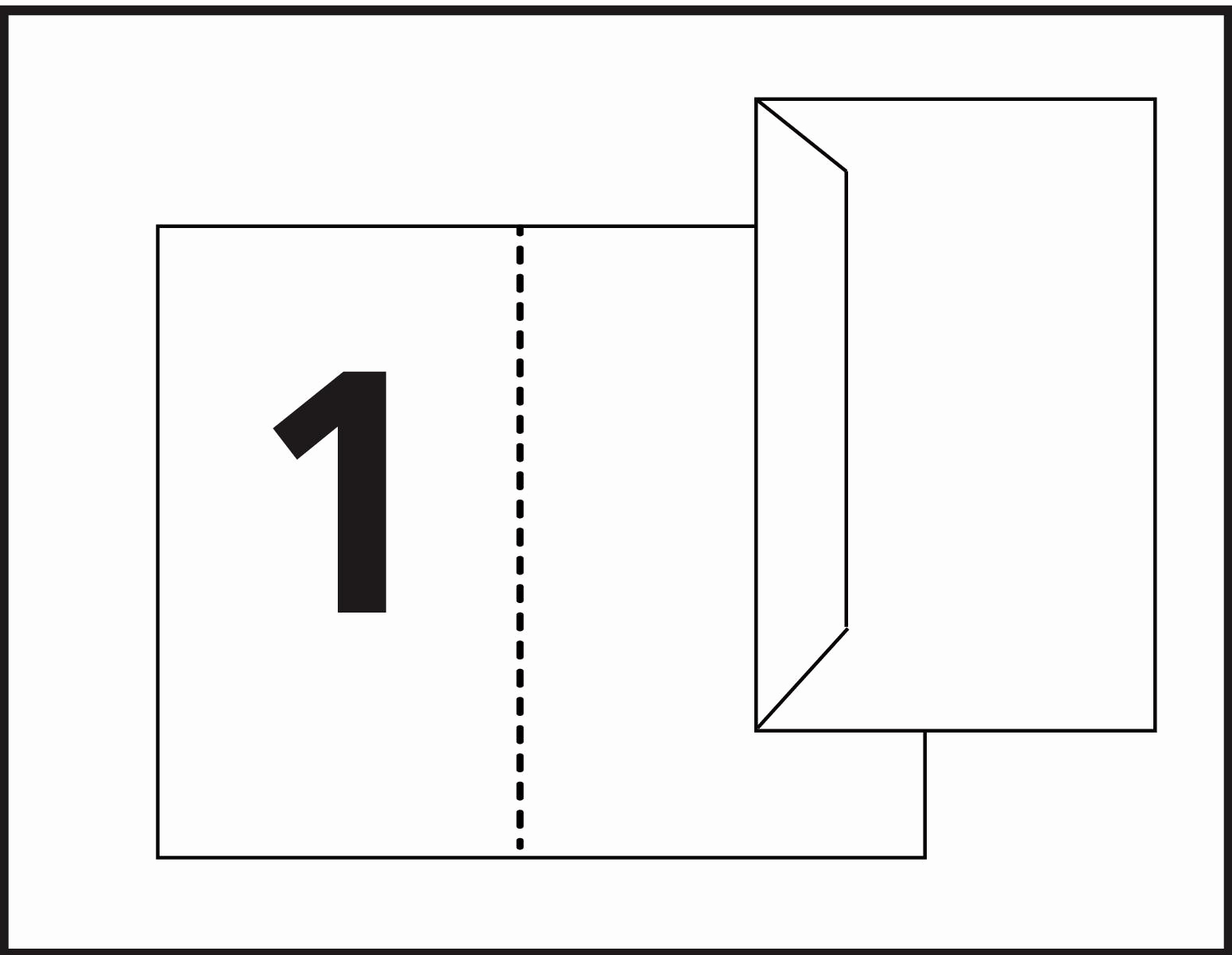 Quarter Fold Card Template Elegant Card Blank Quarter Fold Card Template – Arixta