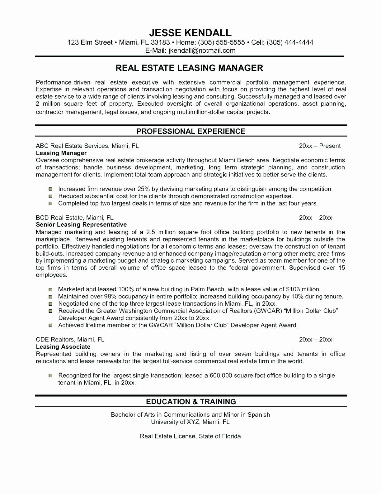 Real Estate Business Plan Template Best Of Real Estate Agent Business Plan Template Pdf Caquetapositivo