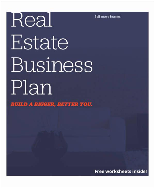 Real Estate Business Plan Template Lovely 39 Development Plan Samples Pdf Word
