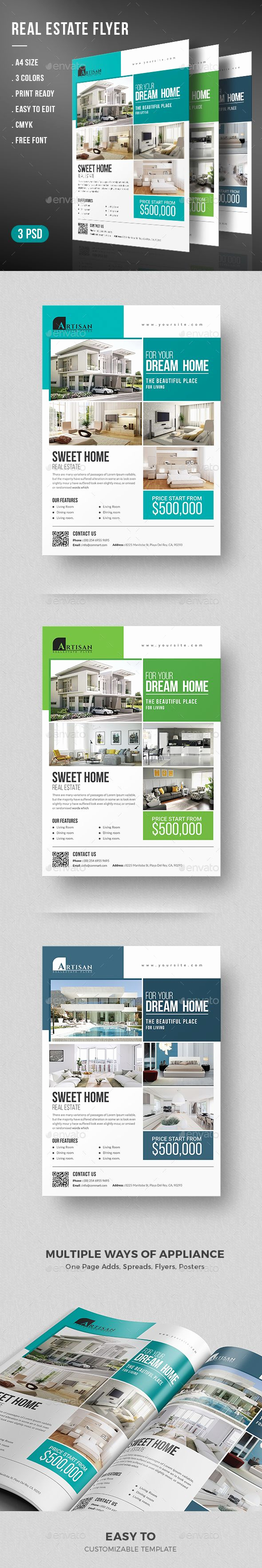 Real Estate Flyer Ideas Inspirational 25 Best Ideas About Real Estate Flyers On Pinterest