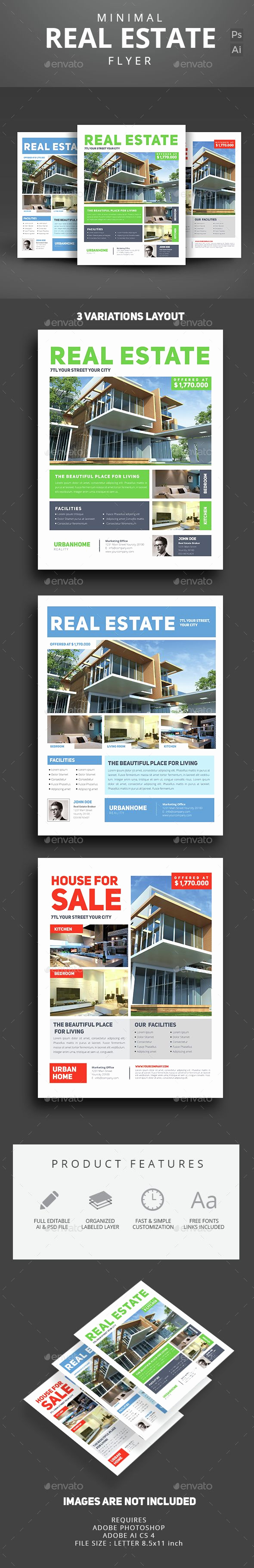Real Estate Flyer Ideas New 1000 Ideas About Marketing Flyers On Pinterest
