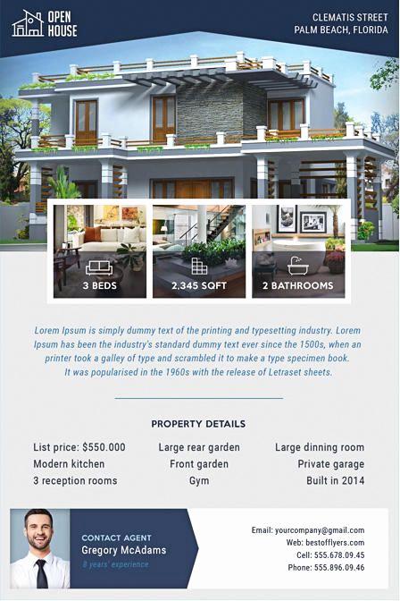 Real Estate Flyer Ideas New Best 25 Real Estate Flyers Ideas On Pinterest