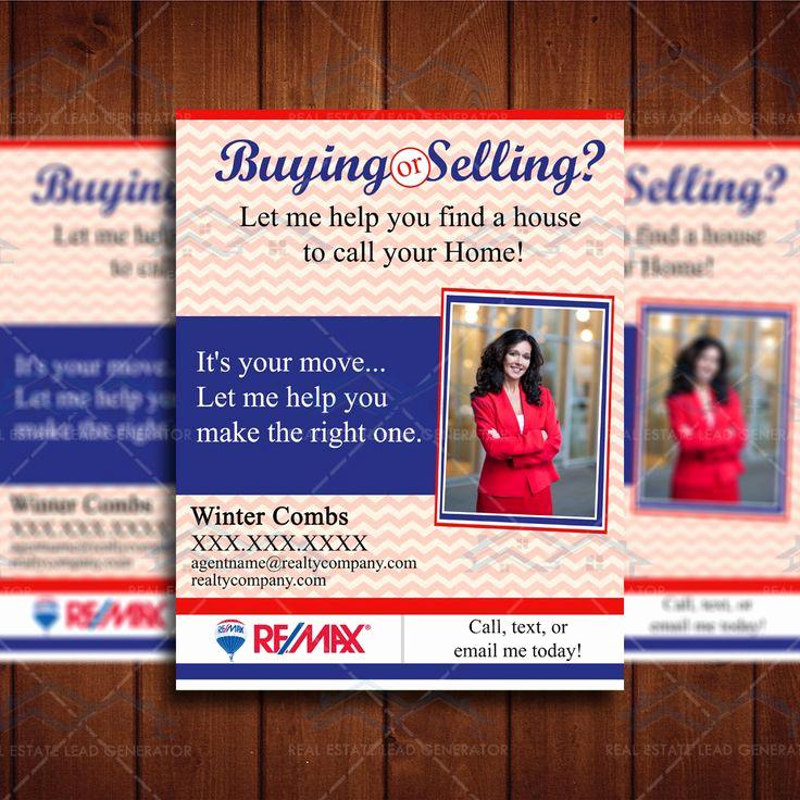 Real Estate Marketing Flyers Elegant Home