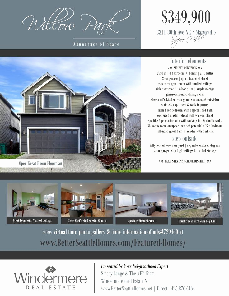 Real Estate Marketing Flyers Fresh 25 Best Ideas About Real Estate Flyers On Pinterest