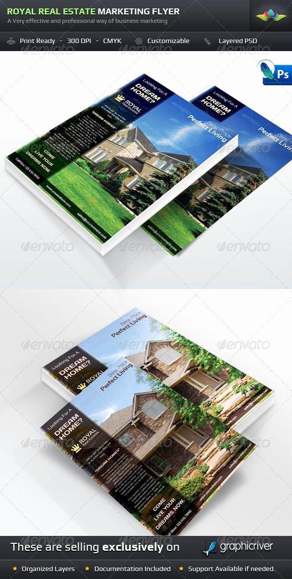 Real Estate Marketing Flyers Unique 9 Best Real Estate Brochures Images On Pinterest