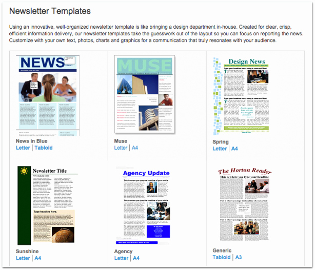 Real Estate Newsletter Templates Beautiful 12 Best Real Estate Newsletter Template Resources