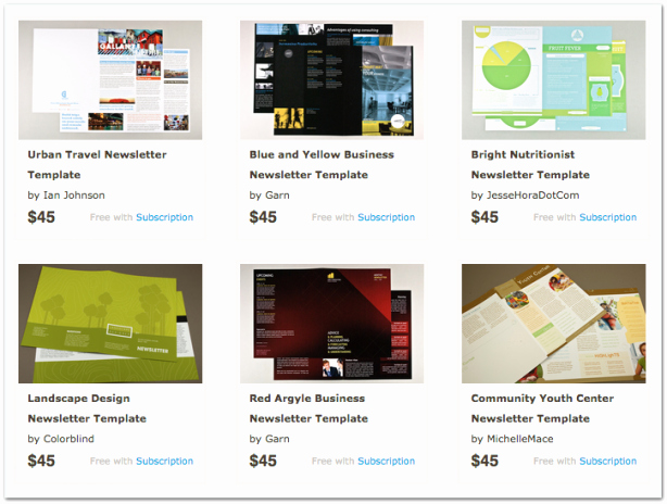 Real Estate Newsletter Templates New 12 Best Real Estate Newsletter Template Resources