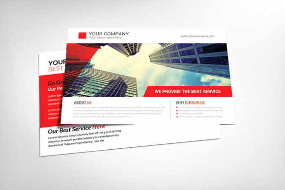 Real Estate Postcard Templates Unique Real Estate Postcard Template Card Templates On Creative