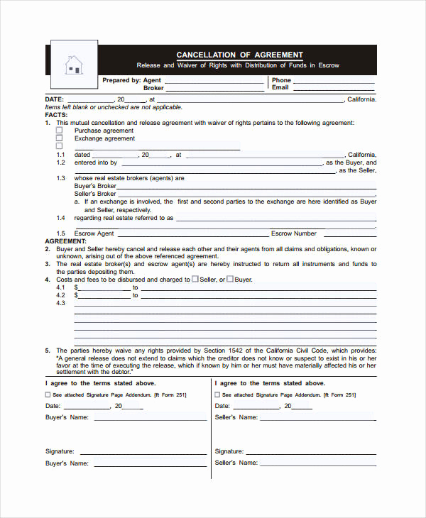 Real Estate Referral form New Real Estate form 9 Free Sample Example format
