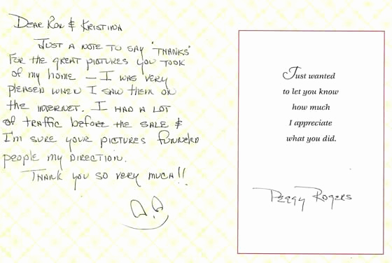 Real Estate Thank You Notes Fresh Phoenix Real Estate Agent Archives Page 2 Of 4