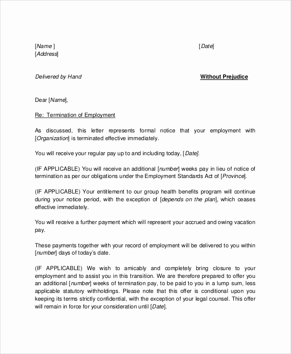 References Letter From Employer Beautiful Sample Employee Reference Letter 5 Documents In Pdf Word