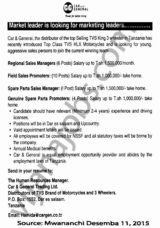 Regional Sales Manager Job Description Inspirational Regional Sales Managers Field Sales Promoters Spare