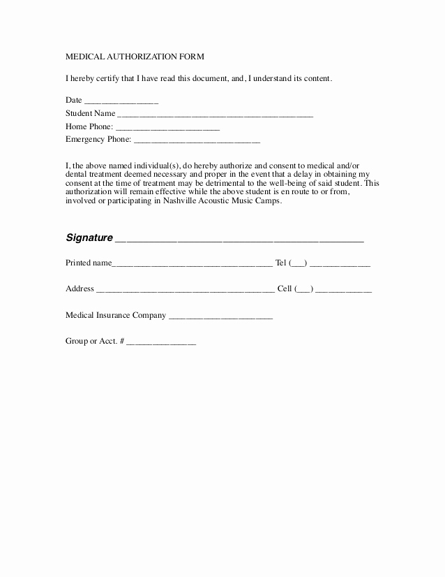 Release Of Liability form Pdf Best Of Free Printable Release and Waiver Liability Agreement