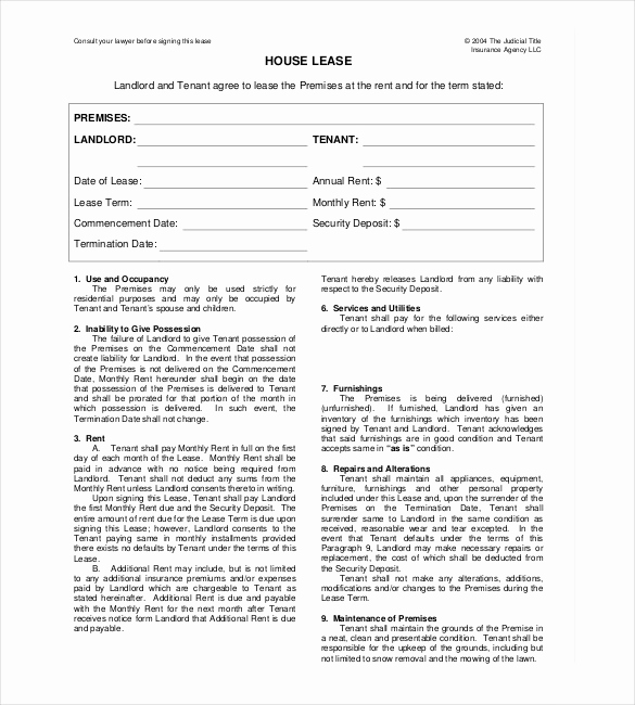 Rental Agreement Template Word Lovely Rental Agreement format