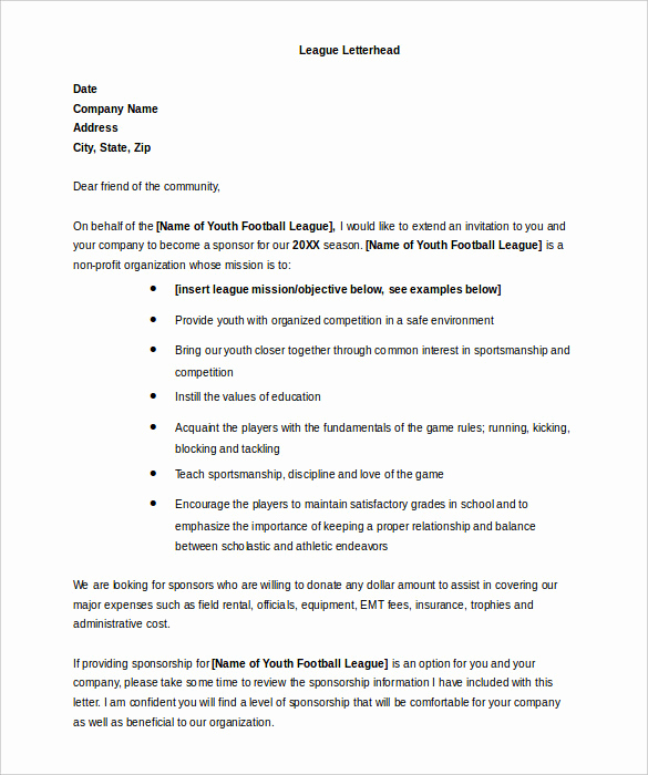 Request for Donations Letter Beautiful 29 Donation Letter Templates Pdf Doc