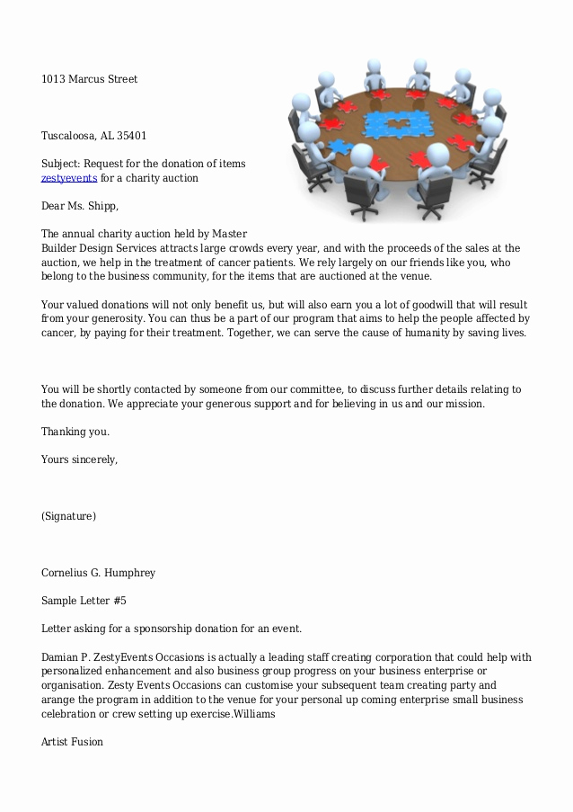 Request for Donations Letter Fresh Sample Letters asking for Donations