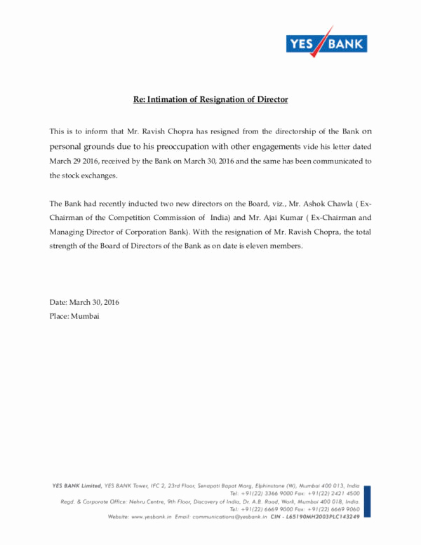 Resignation Letter Personal Reasons Elegant the Dos and Don'ts Of Proper Resignation