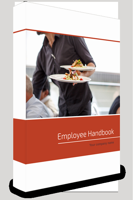 Restaurant Employee Hand Book Fresh Download the Restaurant Employee Handbook Template