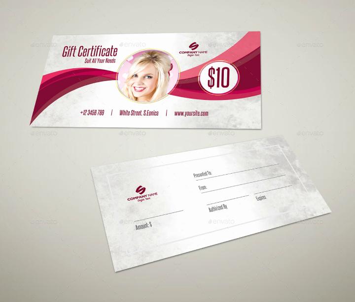 Restaurant Gift Certificate Template Elegant 14 Restaurant Gift Certificates