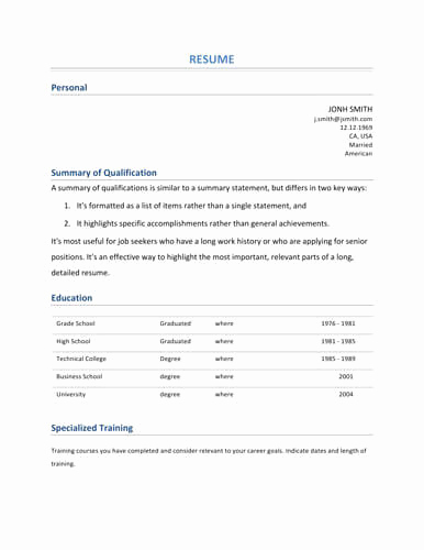 Resume Samples for College Student Elegant 13 Student Resume Examples [high School and College]