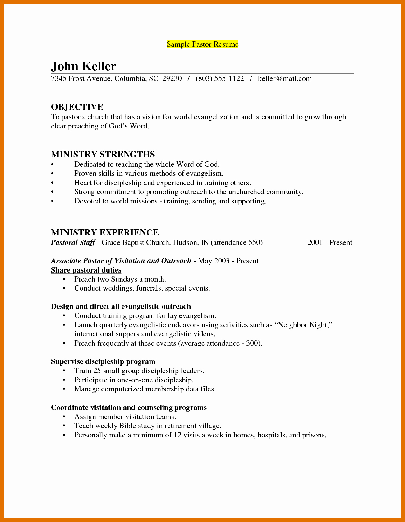 Resume Template for Teens Fresh 7 8 Resume Objective Examples for Teenagers
