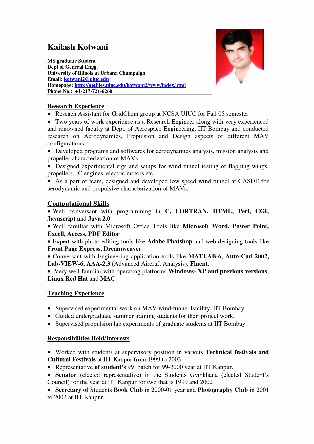 Resume Templates for College Students Best Of 11 Student Resume Samples No Experience Resume