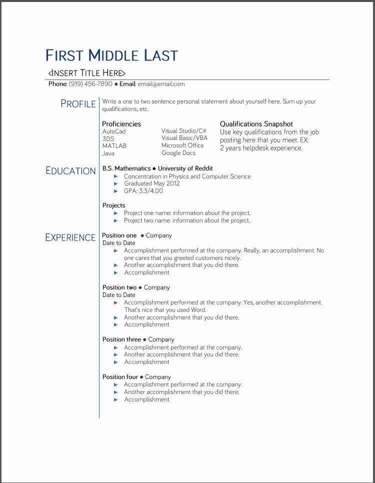 Resume Templates for College Students Best Of College Student Resume Templates Microsoft Word Google
