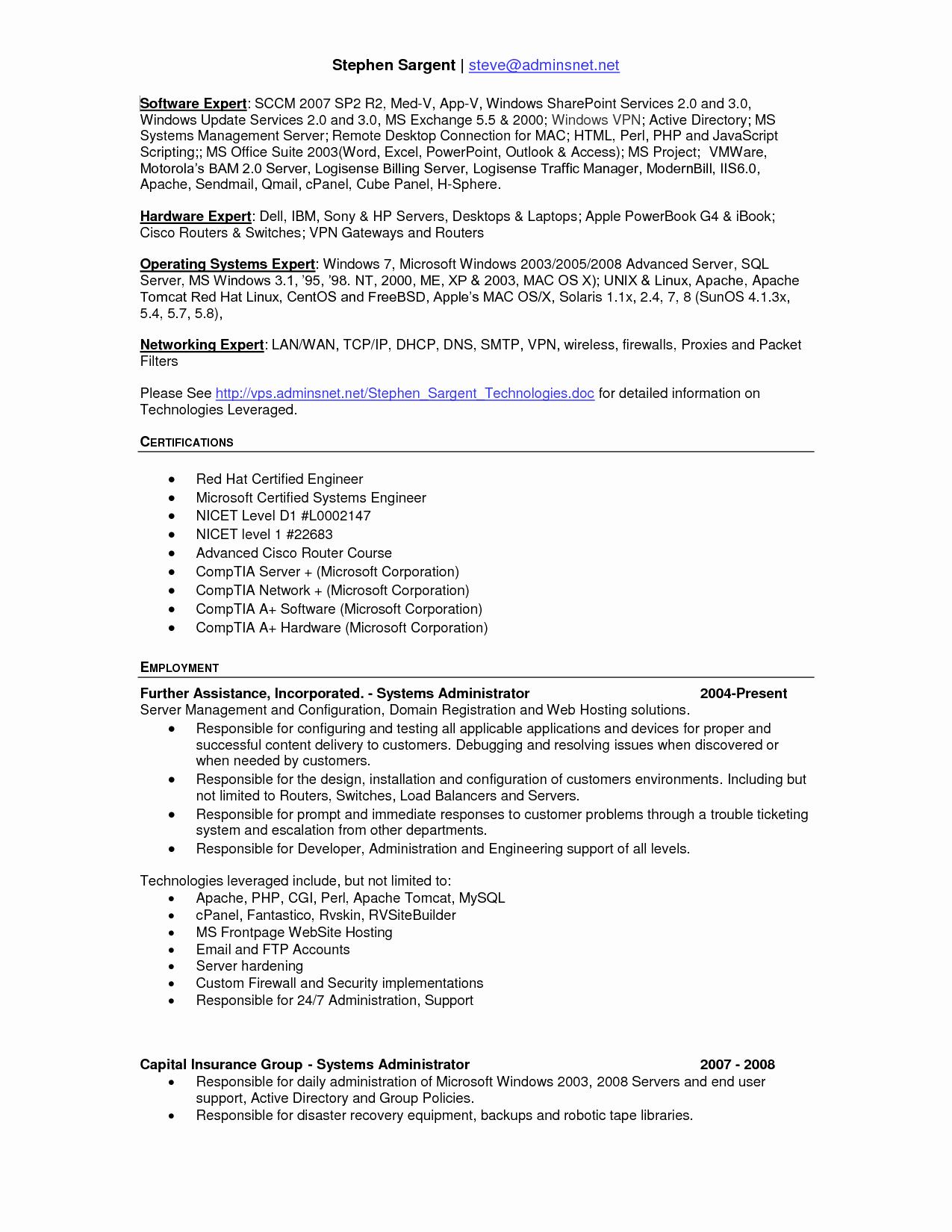 Resume Templates for Mac Elegant Resume Template for Mac