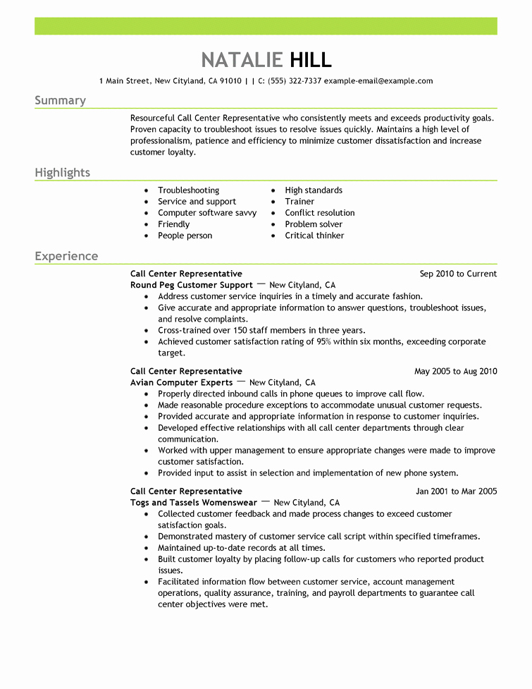 Resume with Picture Template Inspirational Resume Examples Resume Cv