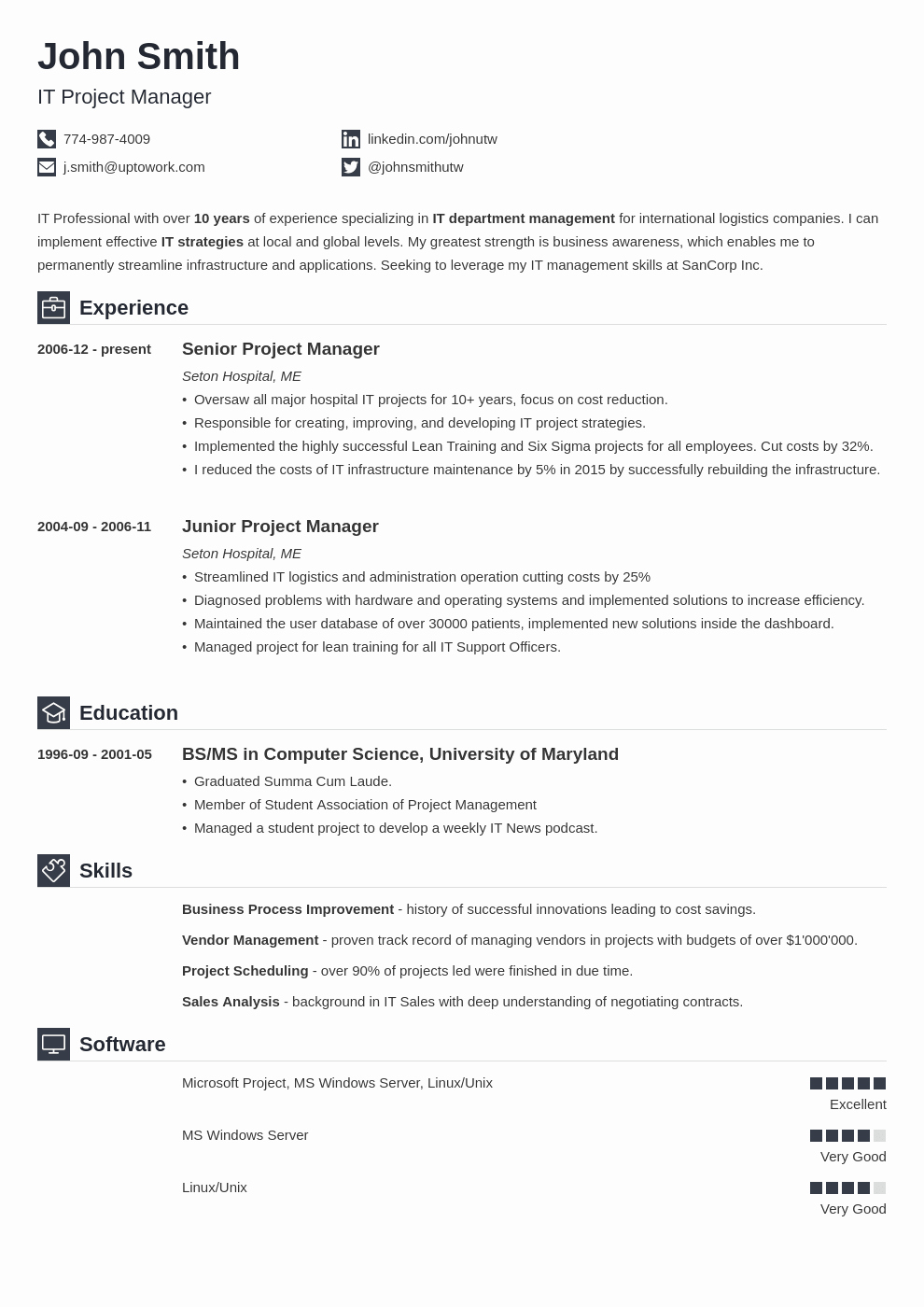 Resume with Picture Template New 20 Resume Templates [download] Create Your Resume In 5