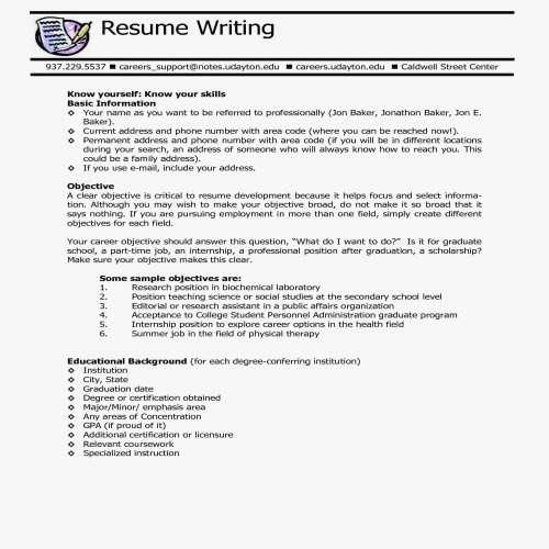 Resumes for High School Graduate Luxury Inspirational Resume for High School Graduates