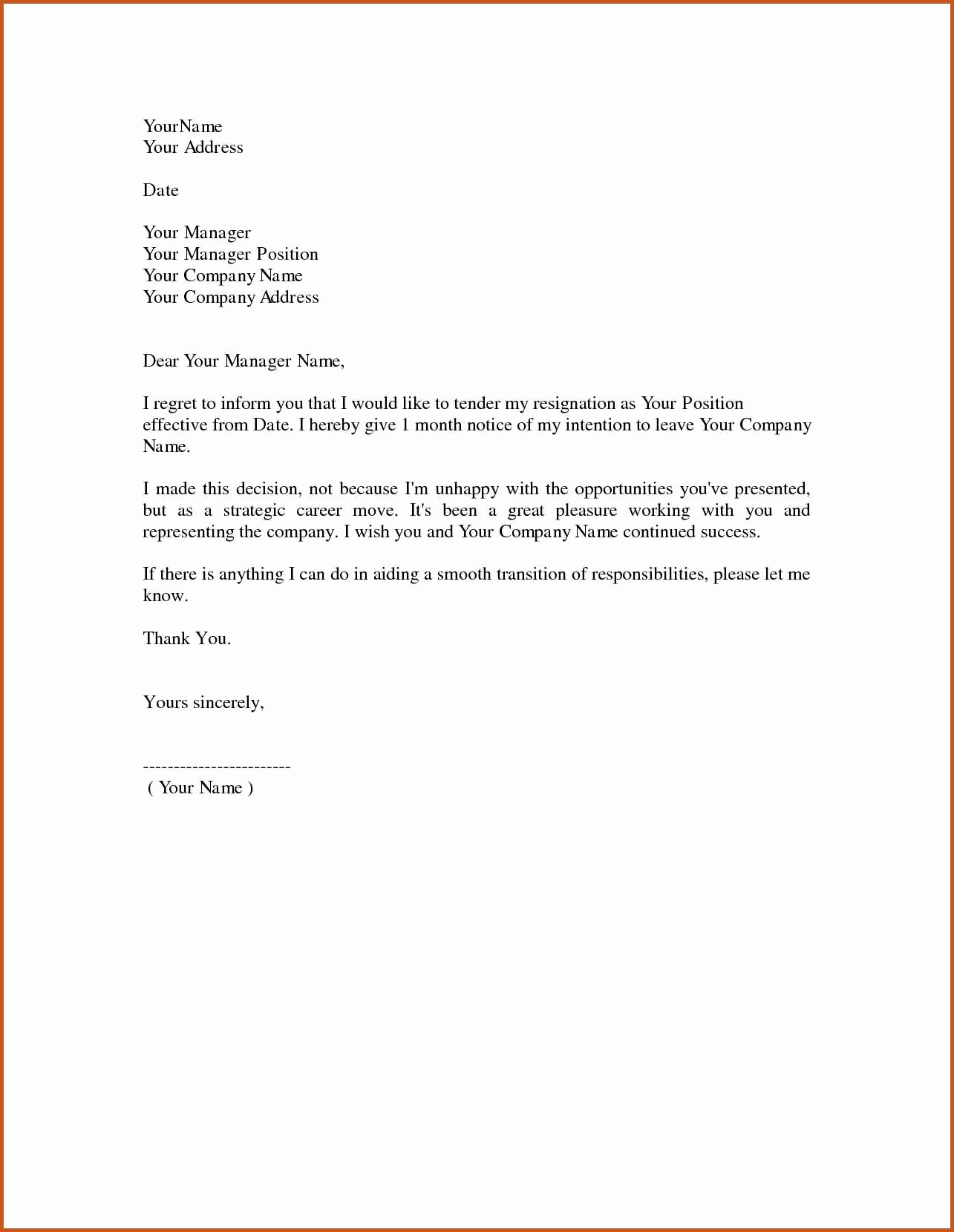Retirement Letter to Employer Best Of Retirement Letter to Employer Template Samples