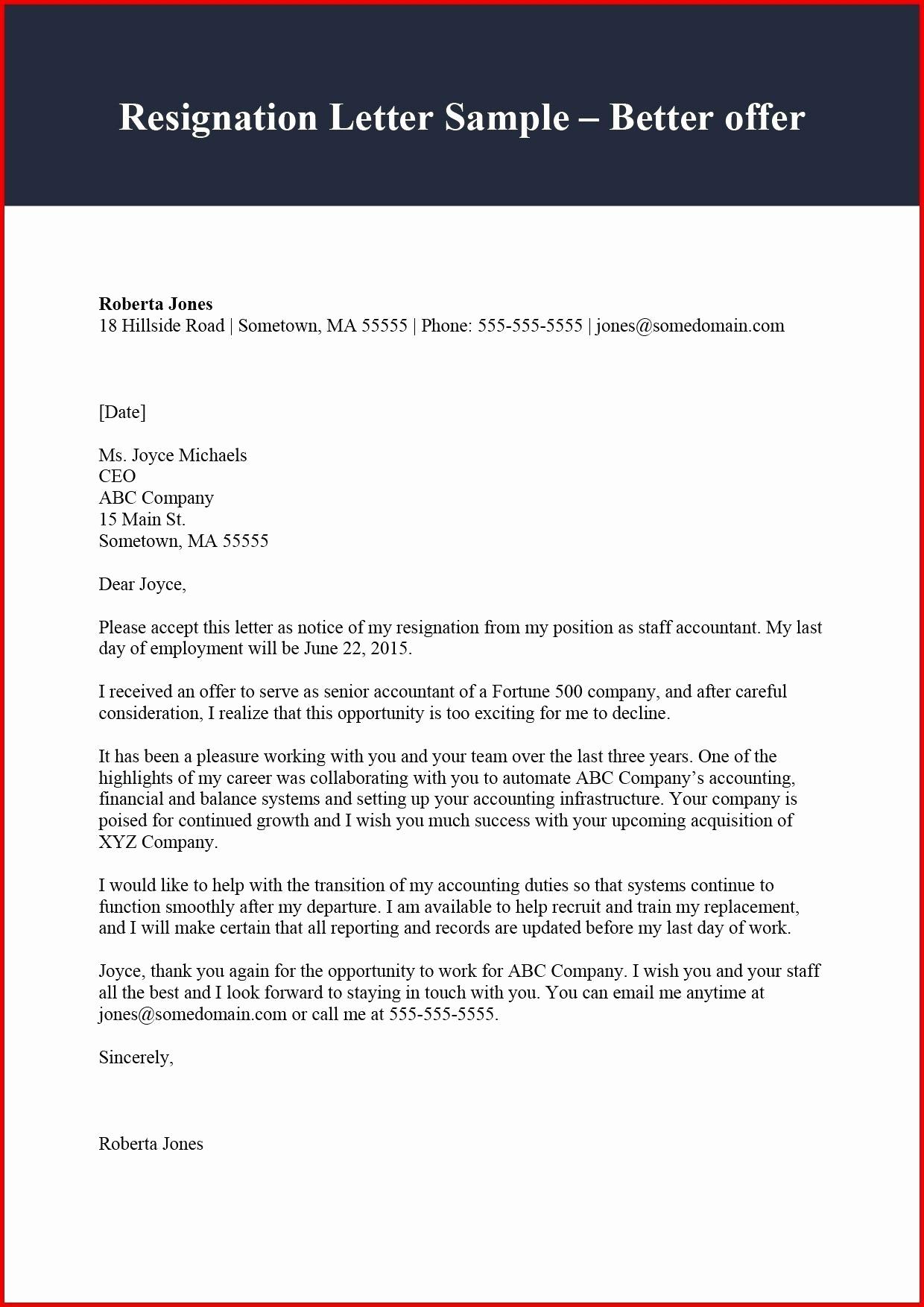 Retirement Letter to Employer Fresh 6 7 Retirement Notice Letter