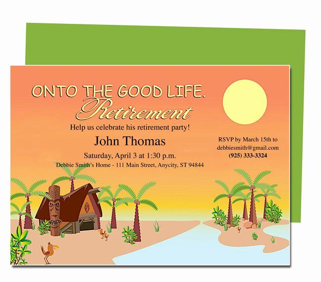 Retirement Party Invitation Templates Fresh 1000 Images About Printable Retirement Party Invitations