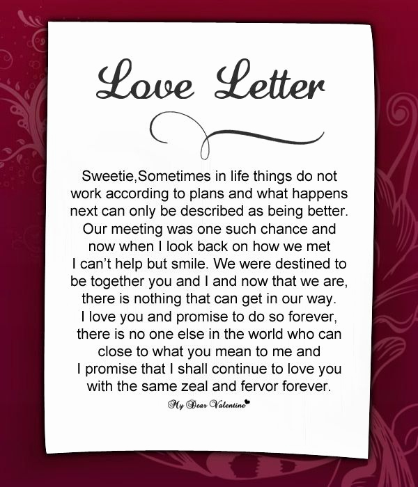 Romantic Letters for Her Inspirational 10 Best Images About Love Letters for Her On Pinterest