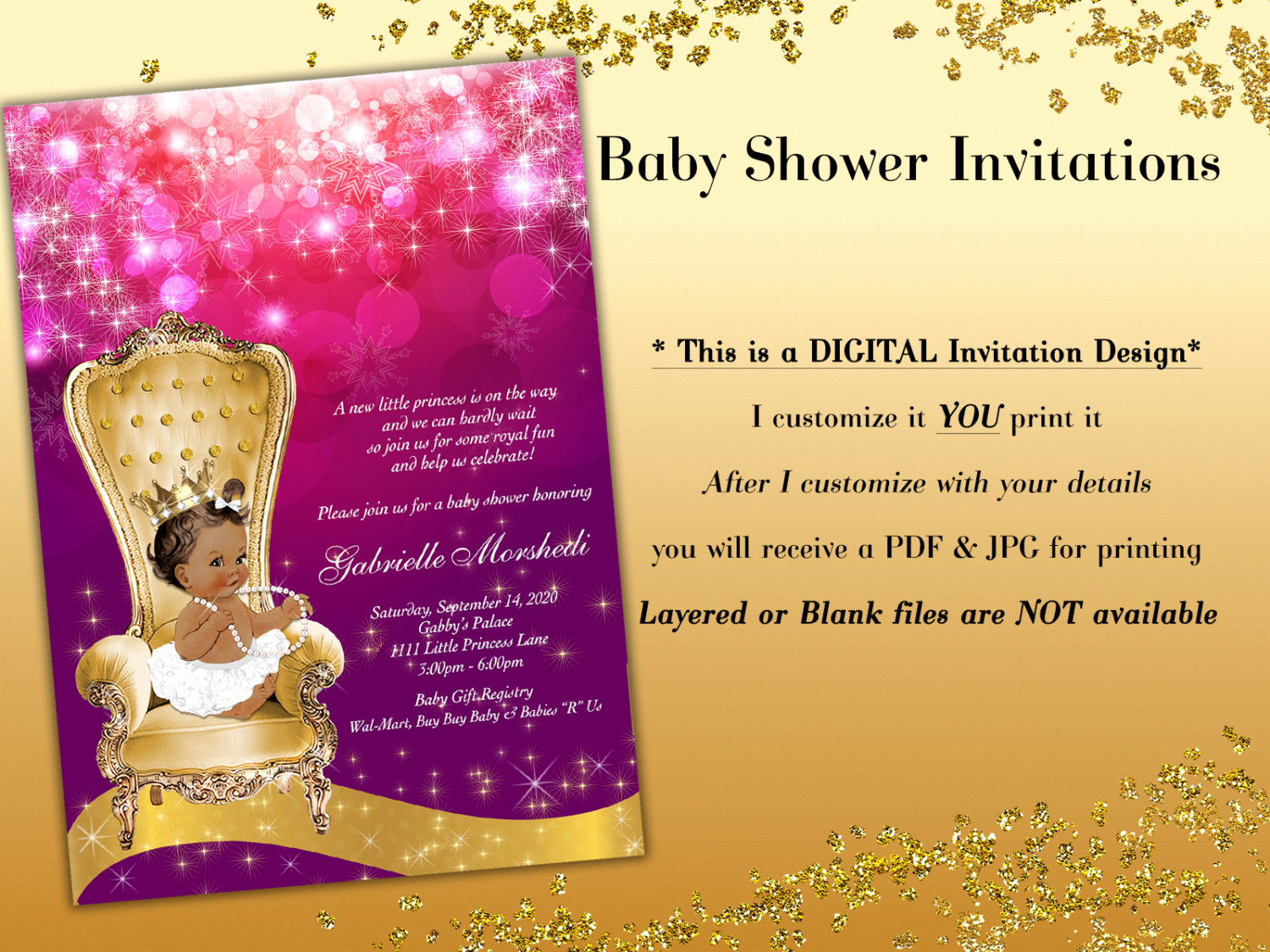 Royal Baby Shower Invitations Unique Baby Shower Invitation Royal Baby Shower Invitations