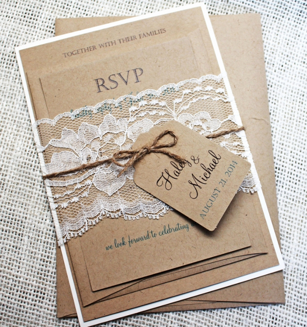 Rustic Wedding Invitation Templates Fresh 57 Examples Of Wedding Invitations Psd Ai Eps