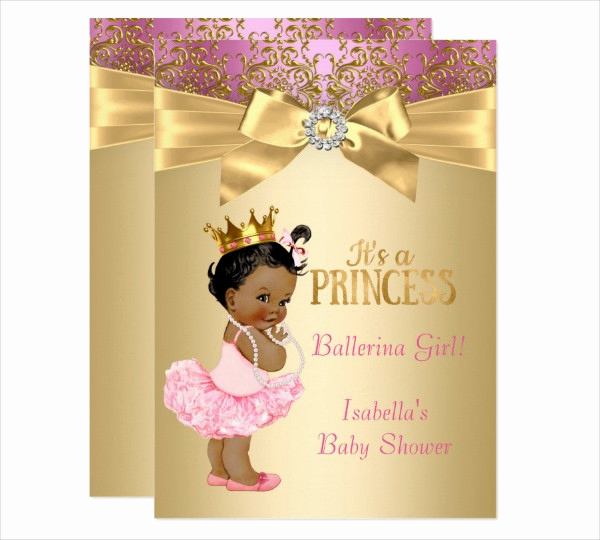 Sample Baby Shower Invitations Lovely 43 Baby Shower Invitation Examples