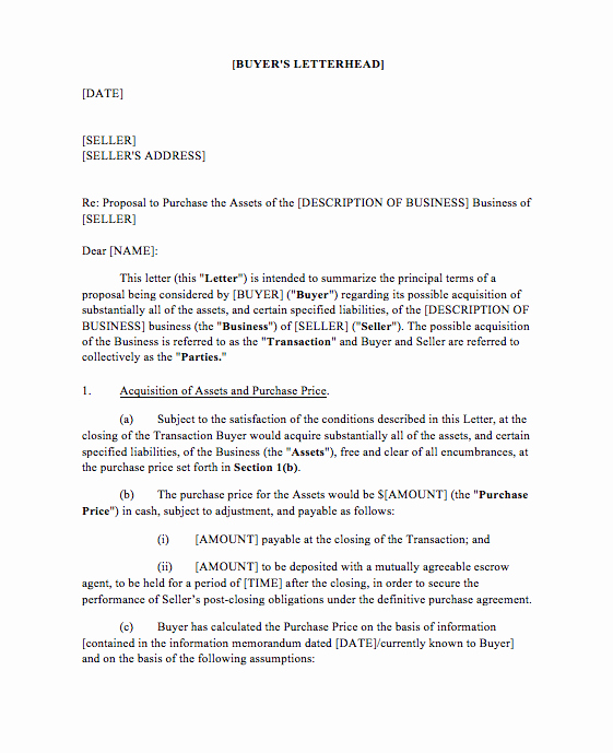 Sample Letter Of Intent Business Lovely Letter Intent for Business top form Templates