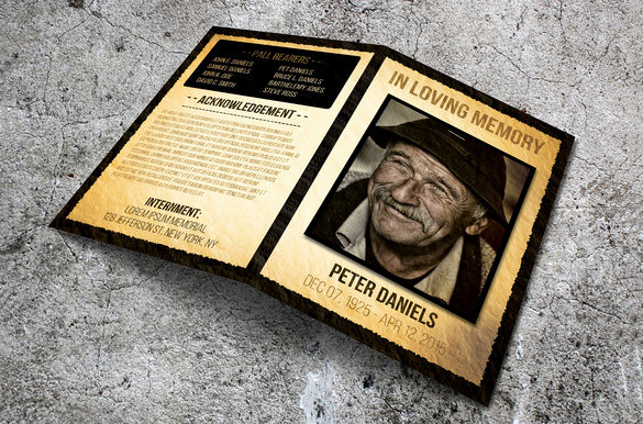 Sample Obituary for Father Inspirational 15 Obituary Templates for Father Free Word Excel Pdf