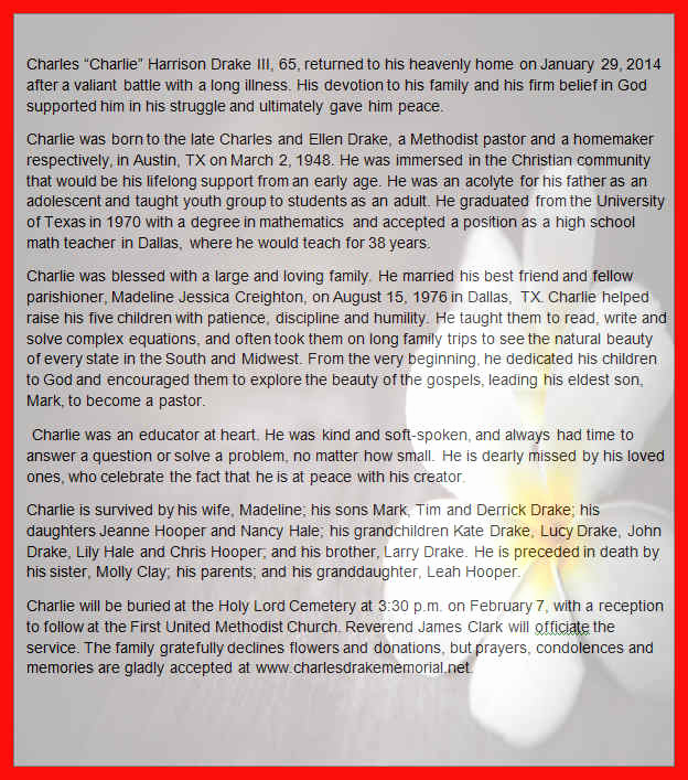 Sample Obituary for Mother Beautiful Obituary Examples for son