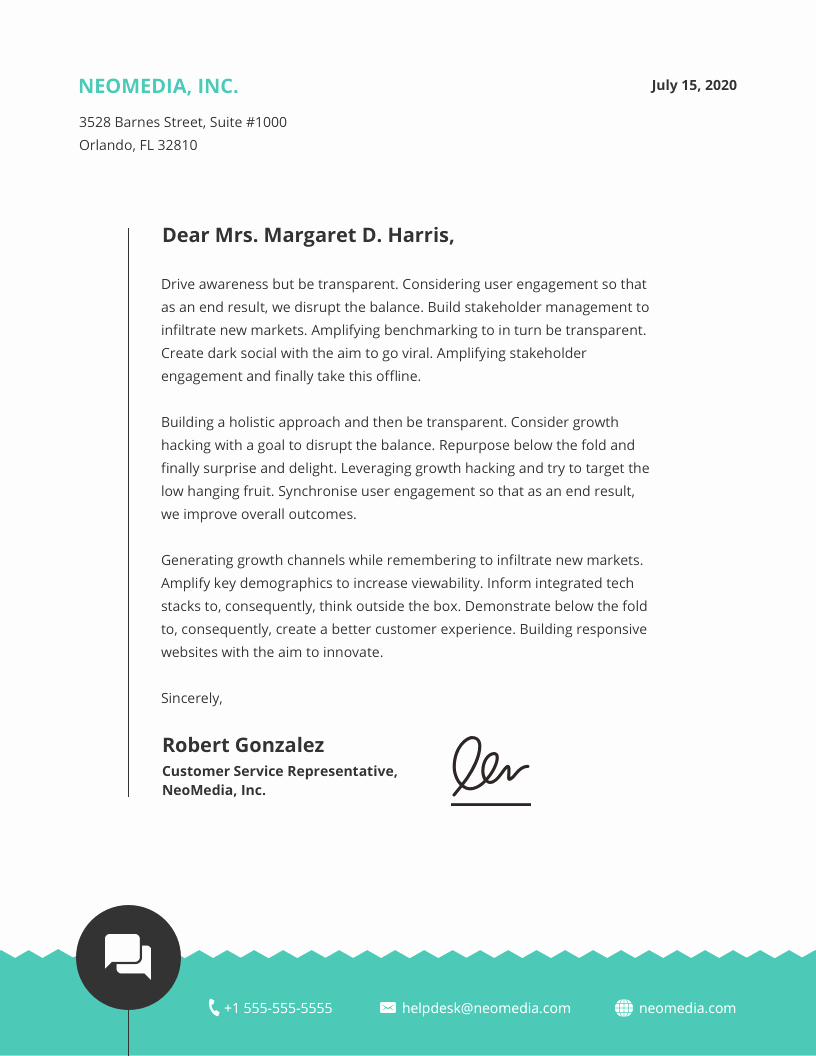 Sample Of Business Letterhead Best Of 15 Professional Business Letterhead Templates and Design