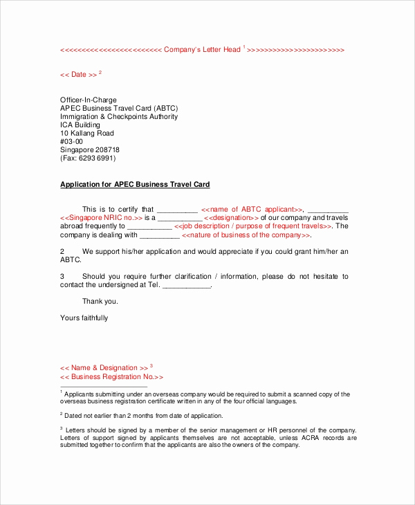 Sample Of Business Letterhead Lovely Personal Letterhead Sample 5 Documents In Pdf