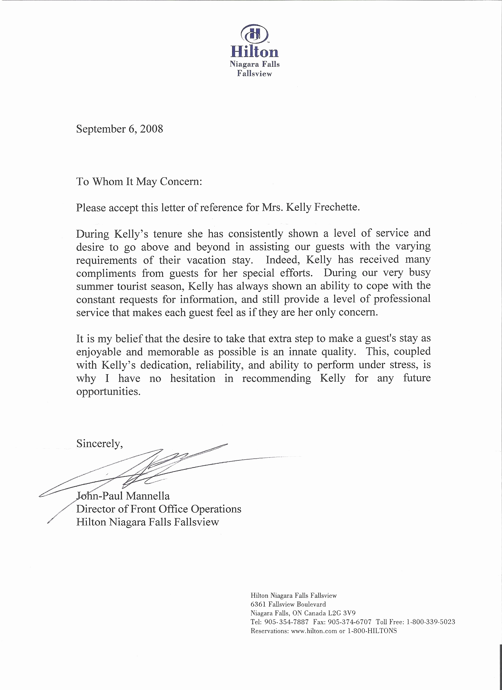 Sample Recommendation Letter for Job Beautiful Reference Letter Template From Employer