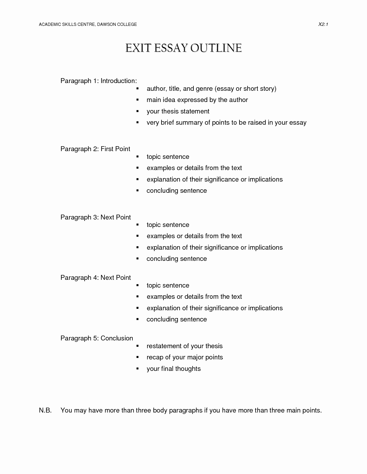 Sample Research Paper Outline Lovely 16 Best Of College Essay Writing Worksheet Essay